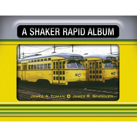 A Shaker Rapid Album