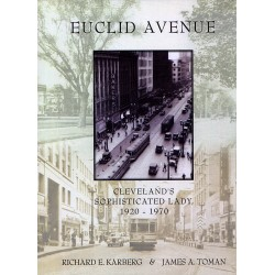 Euclid Avenue: Cleveland's Sophisticated Lady