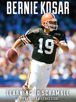 Bernie Kosar: Learning to Scramble