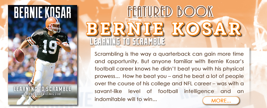 Bernie Kosar - Learning to Scramble