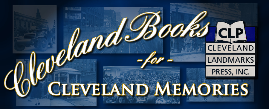 Cleveland Landmarks Press Speaker Series