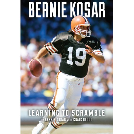 Bernie Kosar: Learning to Scramble