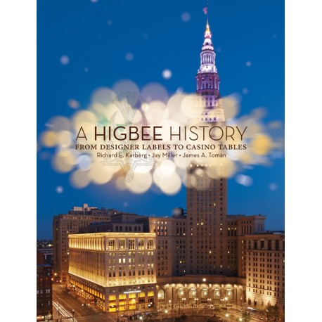 A Higbee History: From Designer Labels to Casino Tables